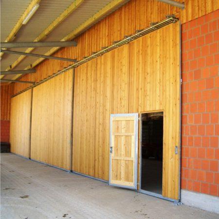 Industrial Door Fittings