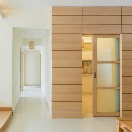 Residential Door Fittings